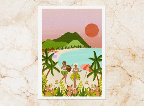 A4-aloha
