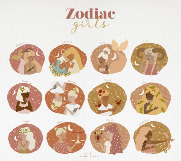 A4-zodiac-girls-groupe