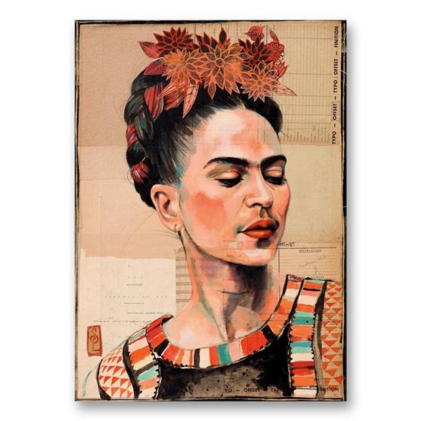 Frida repro