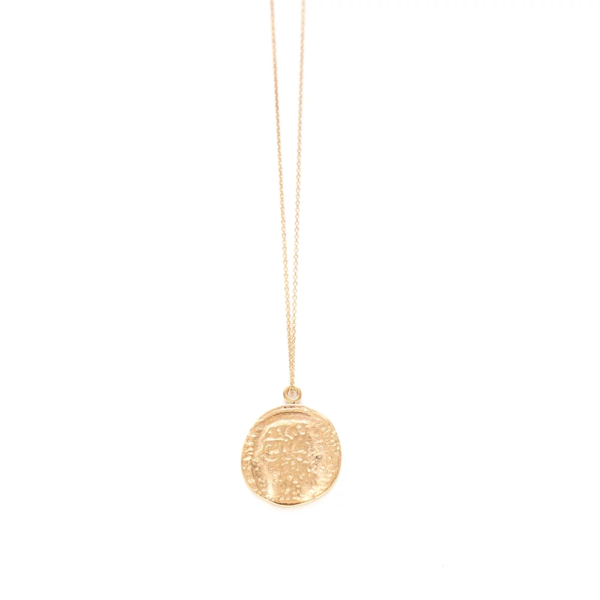collier pericles