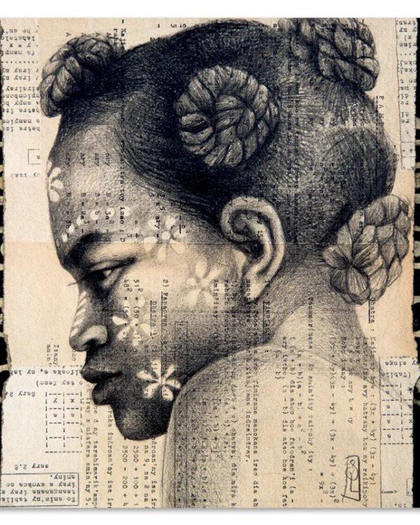 reproduction illustration