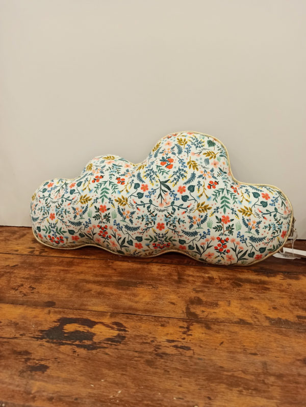 Coussin nuage nomadein