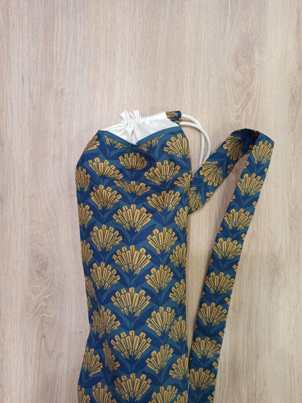 sac pain motif