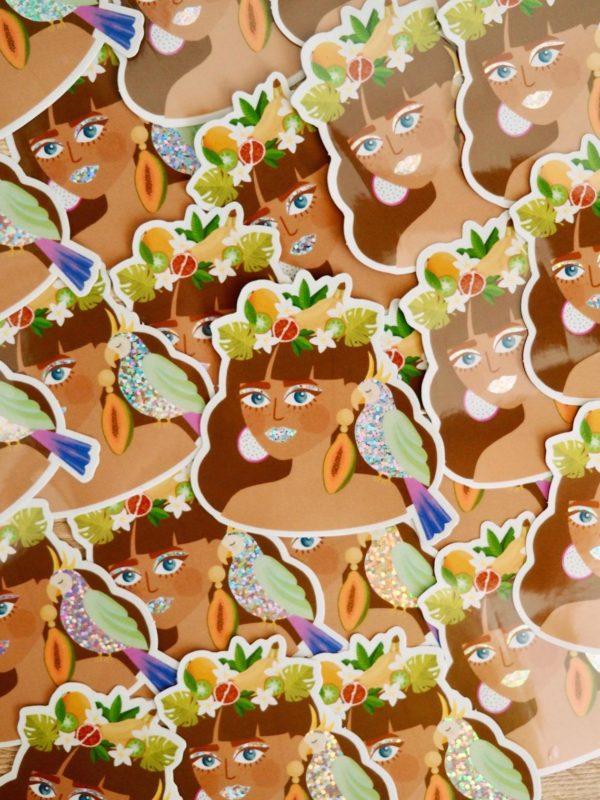 sticker-tutti-frutti